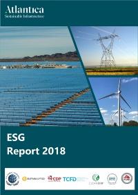 Atlantica ESG Report 2018